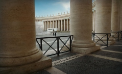 Mvsei Vaticani | ©Tom Palladio Images