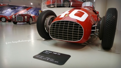 Country Roads: The Redheads of Maranello | ©Tom Palladio Images