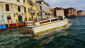 Country Roads: Escape to Giudecca | ©Tom Palladio Images