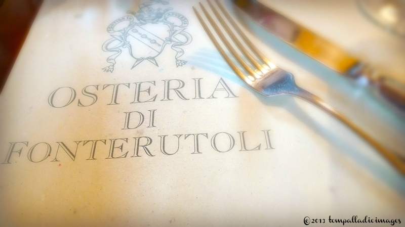 Country Roads: Paparazzi at the Osteria | ©Tom Palladio Images