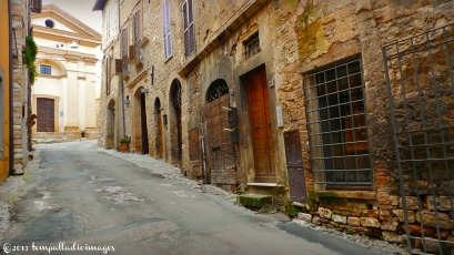 Country Roads: Linnertime in Spello | ©Tom Palladio Images