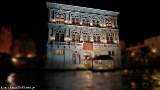Country Roads: Venice at Night | ©Tom Palladio Images