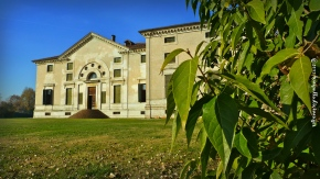 Framing Palladio: Villa Poiana | ©Tom Palladio Images