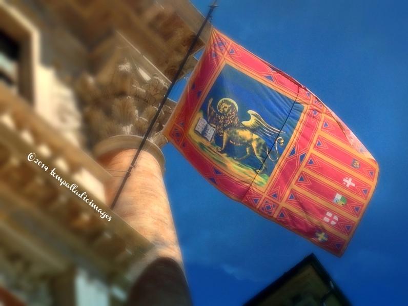 The Villas of the Venetian Republic: Villa Tiepolo Passi   ©Tom Palladio Images