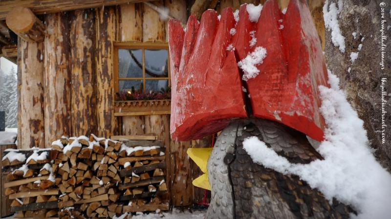 Ski Trek Villabassa 2014: Veni, Vidi, Edi, Bibi | ©Tom Palladio Images