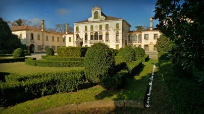 The Villas of the Venetian Republic: Villa Tiepolo Passi | ©Tom Palladio Images