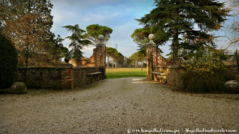The Villas of the Venetian Republic: Villa Tiepolo Passi | ©Tom Palladio Images
