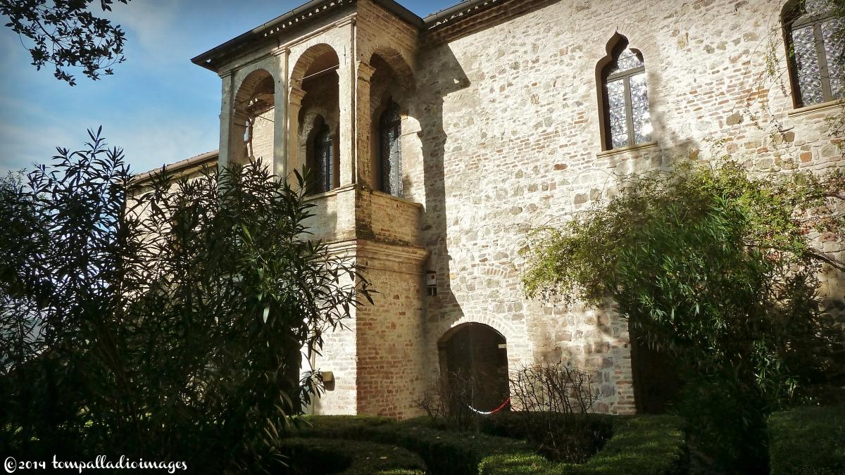 Arquà: Petrarch's Hilltop Hideaway