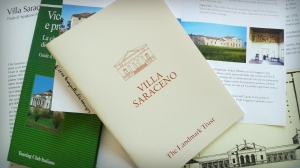Framing Palladio: Villa Saraceno | ©Tom Palladio Images