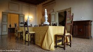 Villa dei Vescovi | ©Tom Palladio Images