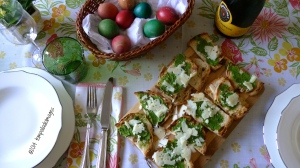 My Big Fat Italian Easter | ©Tom Palladio Images