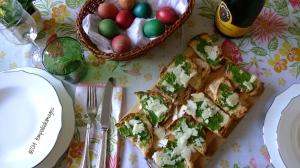 My Big Fat Italian Easter | ©Tom Palladio Images