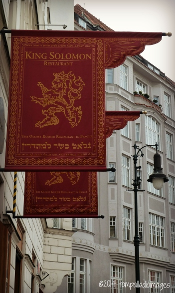 Bohemian Rhapsody: Inside Prague's Jewish Quarter | ©Tom Palladio Images