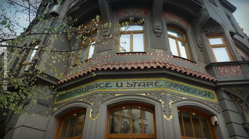 Bohemian Rhapsody: Inside Prague's Jewish Quarter | ©Tom Palladio Images