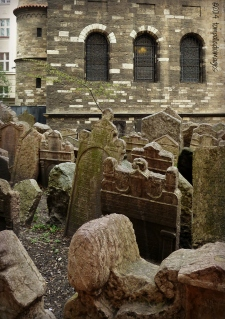 Bohemian Rhapsody: Inside Prague's Jewish Ghetto | ©Tom Palladio Images