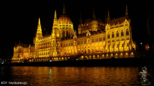 Bohemian Rhapsody: If It's Thursday, This Must Be Vienna and Budapest | ©Tom Palladio Images