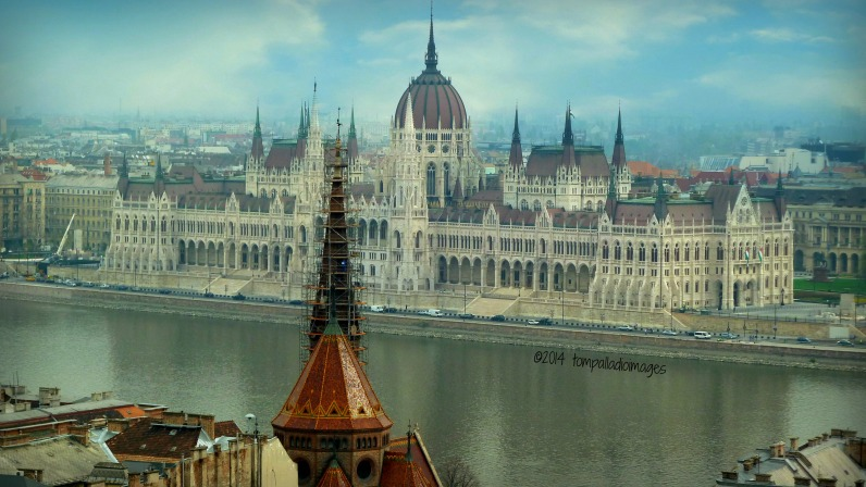 Bohemian Rhapsody: Discovering a Pearl along The Danube | ©Tom Palladio Images