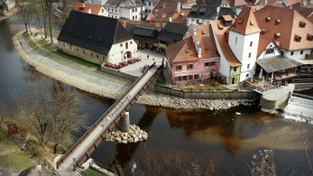 Bohemian Rhapsody: The Keys to Český Krumlov | ©Tom Palladio Images