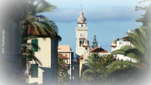 Road Trippin' along the Riviera: Bordighera: Bordighera | ©Tom Palladio Images