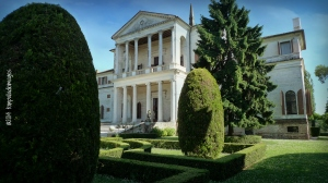 Framing Palladio: Villa Cornaro | ©Tom Palladio Images