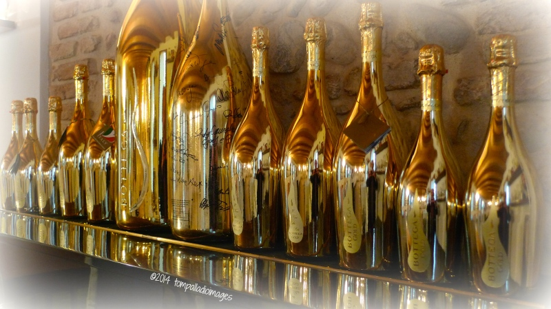 Celebrating the Wine Harvest with Bottega Gold | ©Tom Palladio Images