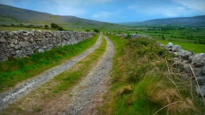Discovering the Emerald Isle: In Search of The Quiet Man   ©Tom Palladio Images