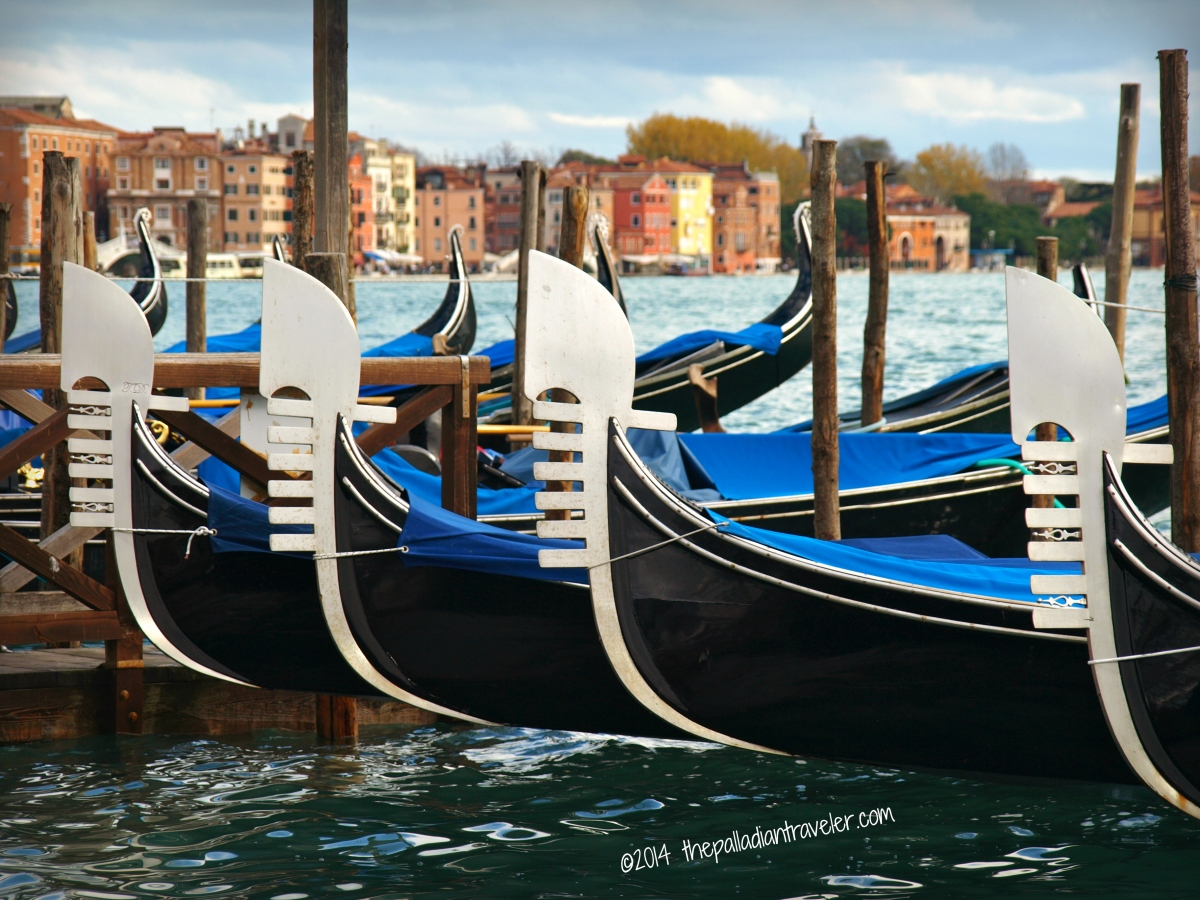 The Prow and Joy of Venice