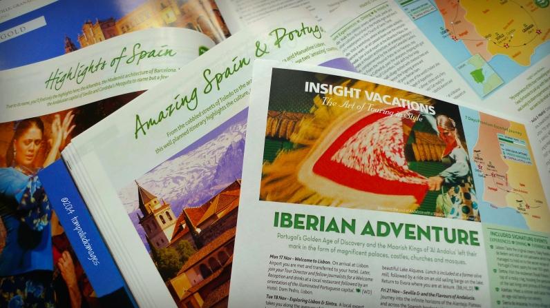 Iberian Adventure | ©thepalladiantraveler.com