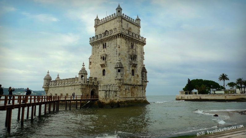 Iberian Adventure: The Age of Discovery began in Belém | ©thepalladiantraveler.com