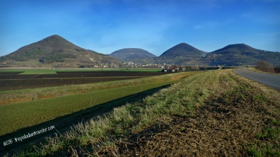 A Winter Walk in the Euganean Hills | ©thepalladiantraveler.com