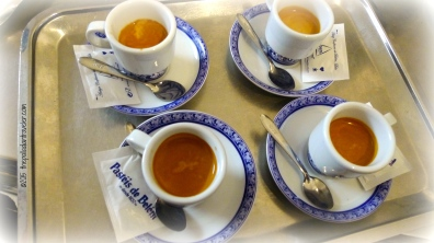Iberian Adventure: Gone to Heaven with Egg Custard on My Face | ©thepalladiantraveler.com