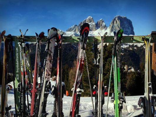 Ski Trek 2015 | ©thepalladiantraveler.com