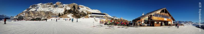 Ski Trek 2015 |©thepalladiantraveler.com