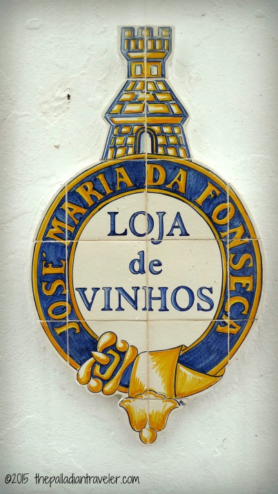 Iberian Adventure: I left My Coração in Lisbon, but My Wine Glass in The Alentejo