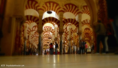 Iberian Adventure: Can't We All just get along in Córdoba? | ©thepalladiantraveler.com