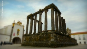Iberian Adventure | Loving Portugal's Laid-Back Museum City | ©thepalladiantraveler.com