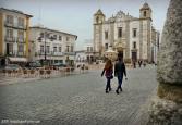 Iberian Adventure: Enchanting Évora, Portugal's Laid-Back Museum City | ©thepalladiantraveler.com