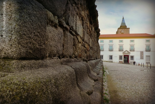 Iberian Adventure: Enchanting Évora, Portugal's Laid-Back Museum City | ©thepalladiantraveler.com