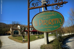 Al Peraretto: To Live and Dine in the Euganean Hills | ©thepalladiantraveler.com