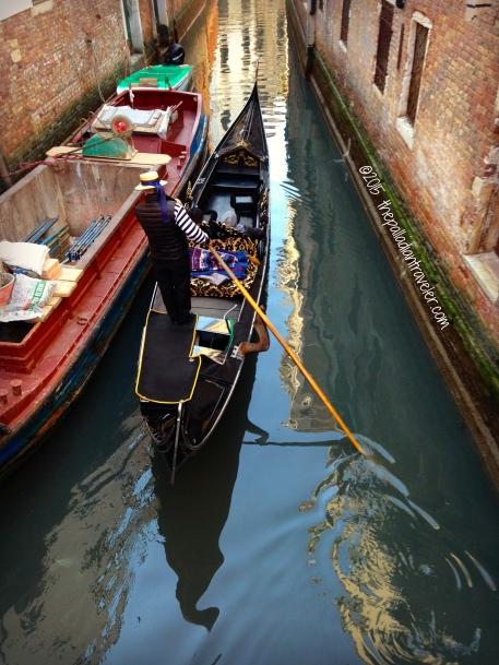 A Splash of Venice in Every Glass   ©thepalladiantraveler.com