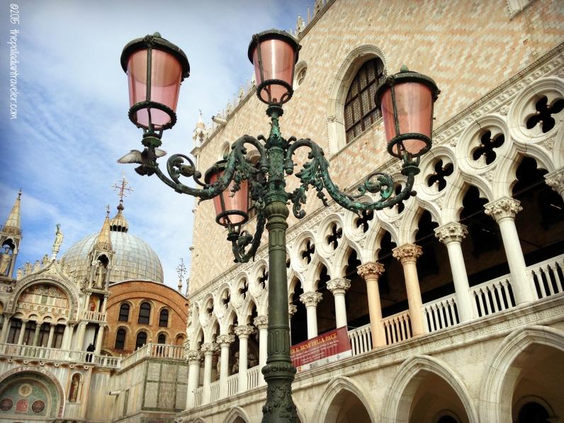 Legendary Venice | ©thepalladiantraveler.com