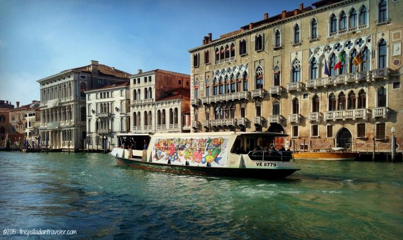Phoetry: Legendary Venice | ©thepalladiantraveler.com