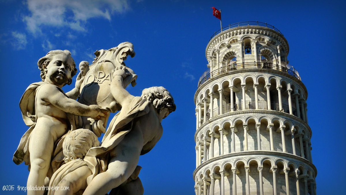 The Leaning Tower of Pisa: Still standing after all These Years