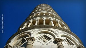 Leaning Tower of Pisa | ©thepalladiantraveler.com