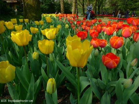 Sigurtà Garden Park | ©thepalladiantraveler.com