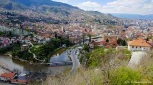 Destination Dalmatian Riviera: Sarajevo | ©thepalladiantraveler.com