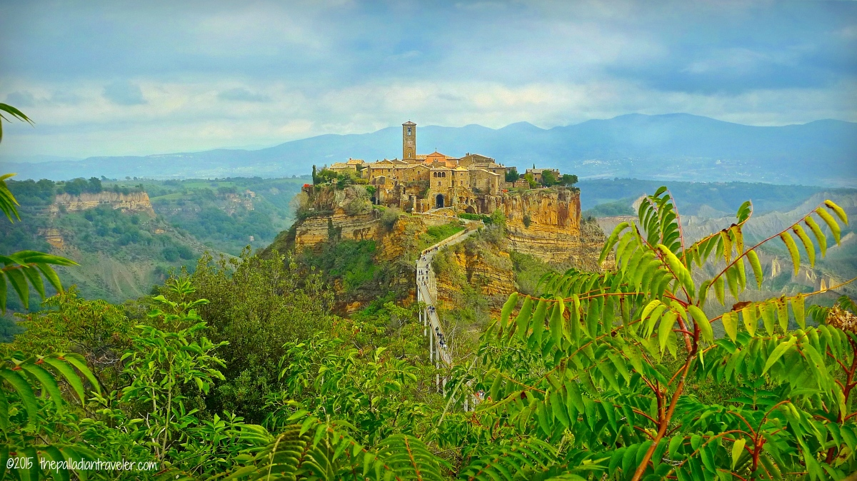 Civita di Bagnoregio: The Dying Town