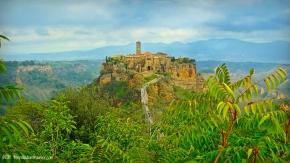 Civita di Bagnoregio   ©thepalladiantraveler.com