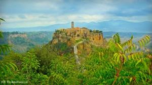 Civita di Bagnoregio | ©thepalladiantraveler.com