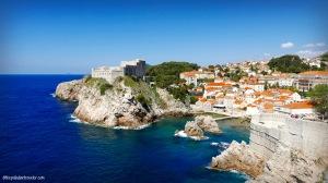Destination Dalmatian Riviera: Dubrovnik |©thepalladiantraveler.com